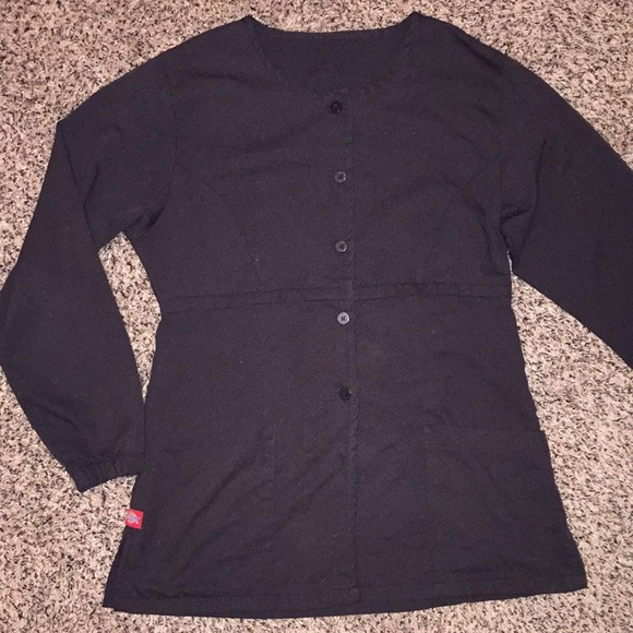 4fe4d1c930c Dickies Scrub Jacket size Small